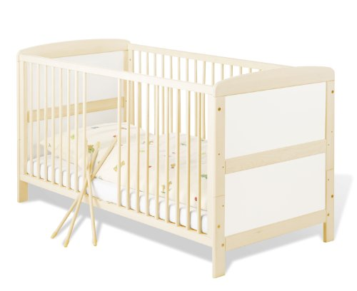 Pinolino 110095 – Kinderbett Florian