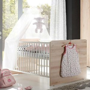 Babyzimmer Komplettset ELISA