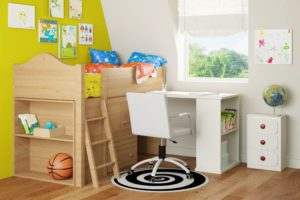 Kinderbett günstig kaufen