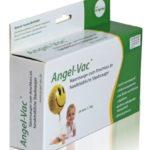Baby Nasensauger Angel-Vac Nasensauger für Standard Staubsauger - 1