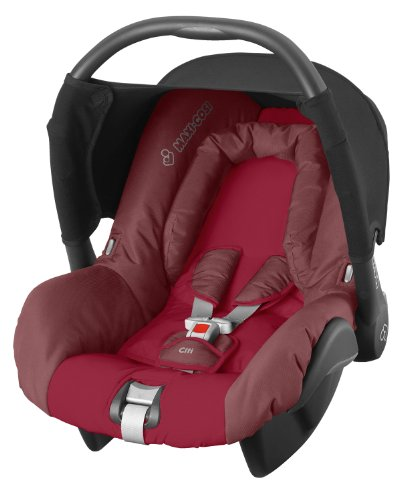 maxi cosi citi sps babyschale bis 13 kg carmine. Black Bedroom Furniture Sets. Home Design Ideas