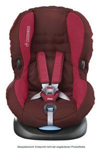 Maxi-Cosi Priori SPS Plus Autokindersitz Gruppe 1 (ab 9 Monate bis circa 3,5 Jahre, 9-18 kg) stone - 2