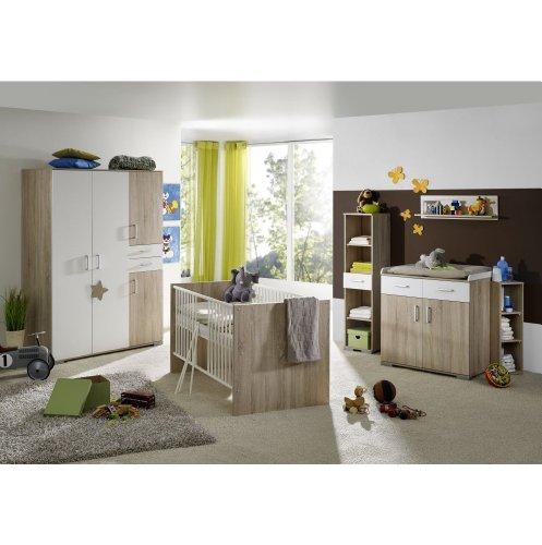Babyzimmer for Babyzimmer komplett angebot