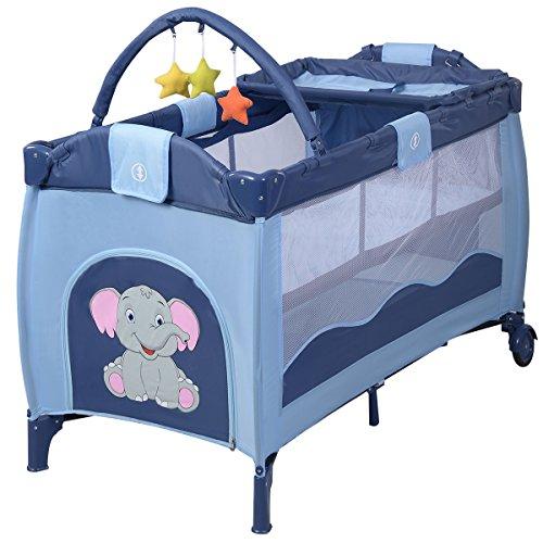 reisebett babybett klappbett babyreisebett kinderbett multi funktion kinderreisebett baby. Black Bedroom Furniture Sets. Home Design Ideas